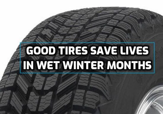 Tire and brake safety tips